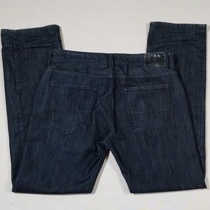 Guess Regular Straight Jeans Size 33x32